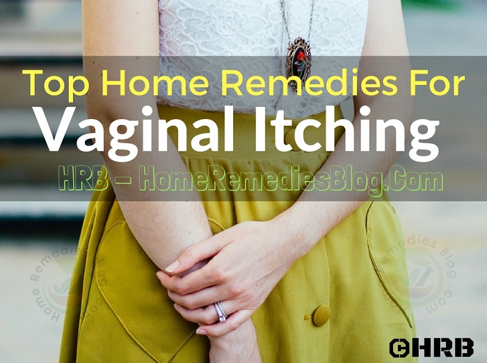 Top 15 Home Remedies For Vaginal Itching and Burning