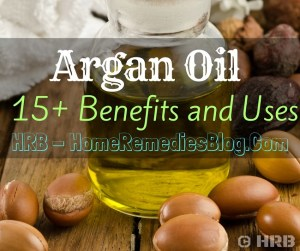 Argan Oil: 20 Benefits and Uses for Hair and Skin