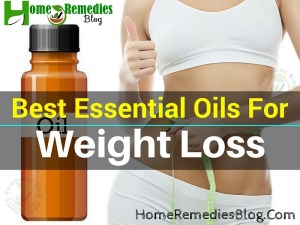 9 Proven Essential Oils For Weight Loss & How To Use Them