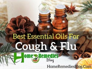 11 Best Essential Oils for Cough and Congestion