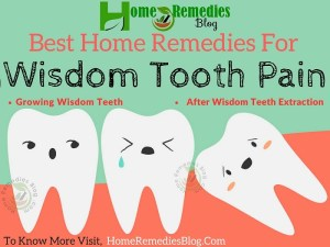 Wisdom Tooth Pain: 11 Proven Home Remedies for Fast Pain Relief