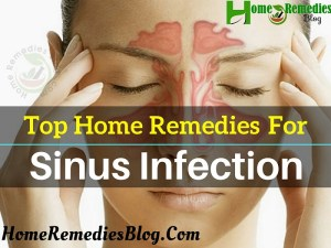 12 Healing Home Remedies for Sinus Infection That Actually Works