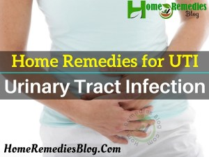15 Working Home Remedies for UTI (Urinary Tract Infection)