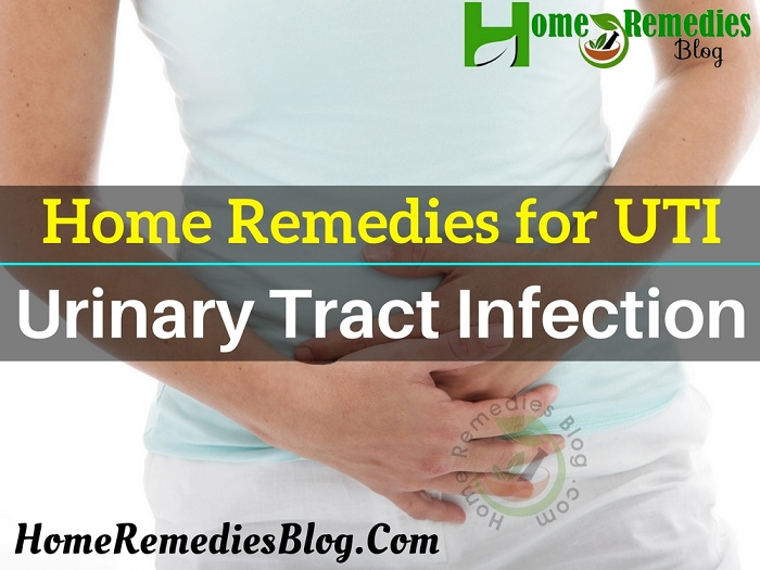 15 Proven Home Remedies for UTI (Urinary Tract Infection)