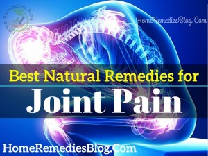 12 Proven Natural Remedies for Joint Pain Relief
