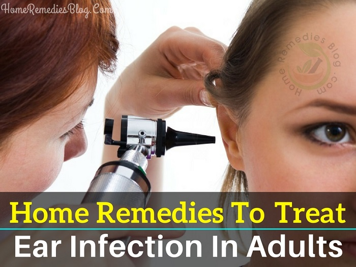 11 Proven Home Remedies for Ear Infection in Adults
