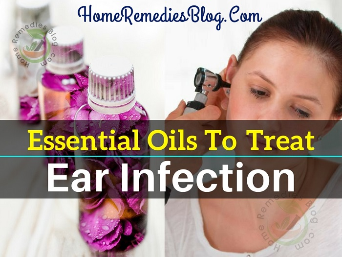 Top 9 Essential Oils for Ear Infection and How To Use Them