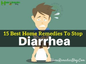 15 Best Home Remedies To Stop Diarrhea