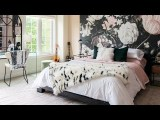 Romantic Bedroom Makeover for a Rock Musician