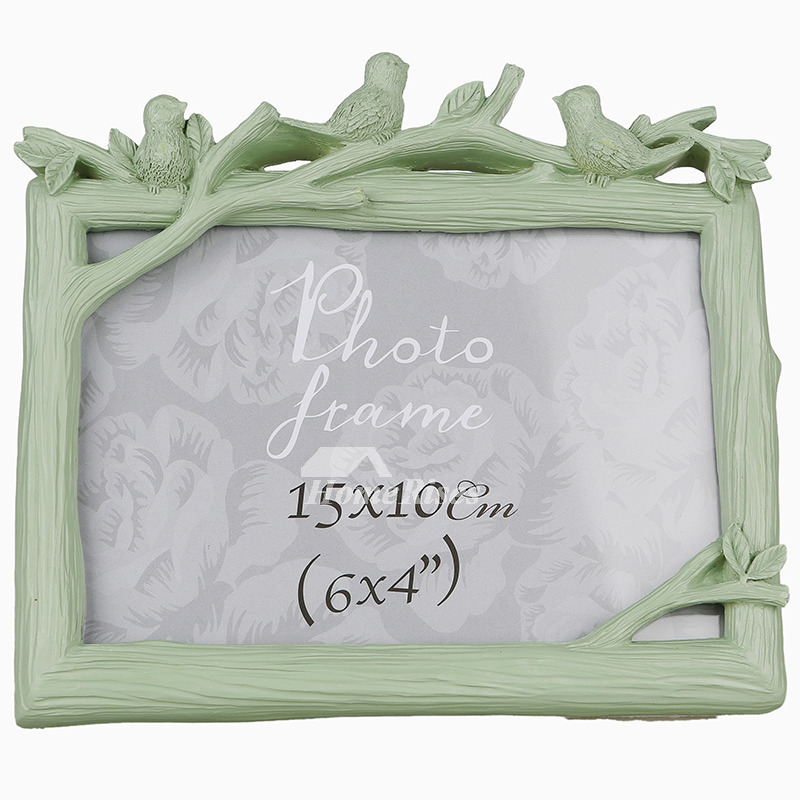 Glass Picture Frames 4x6