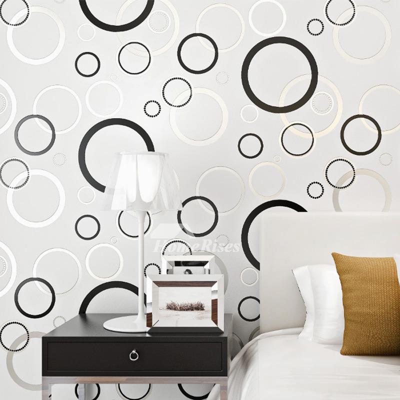 Modern 3d Bedroom Living Room Background Wall Decor Wallpaper Winter Nature