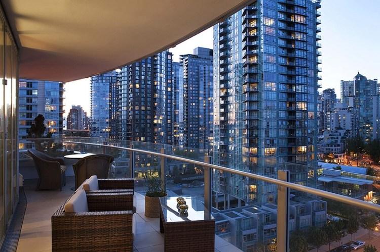 Cozy Balcony Furniture Ideas Inspiration Homes65