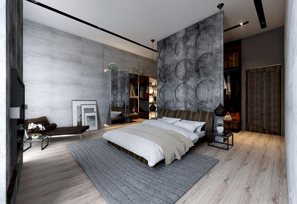 14 ways to decorate your bedroom simple but super nice for