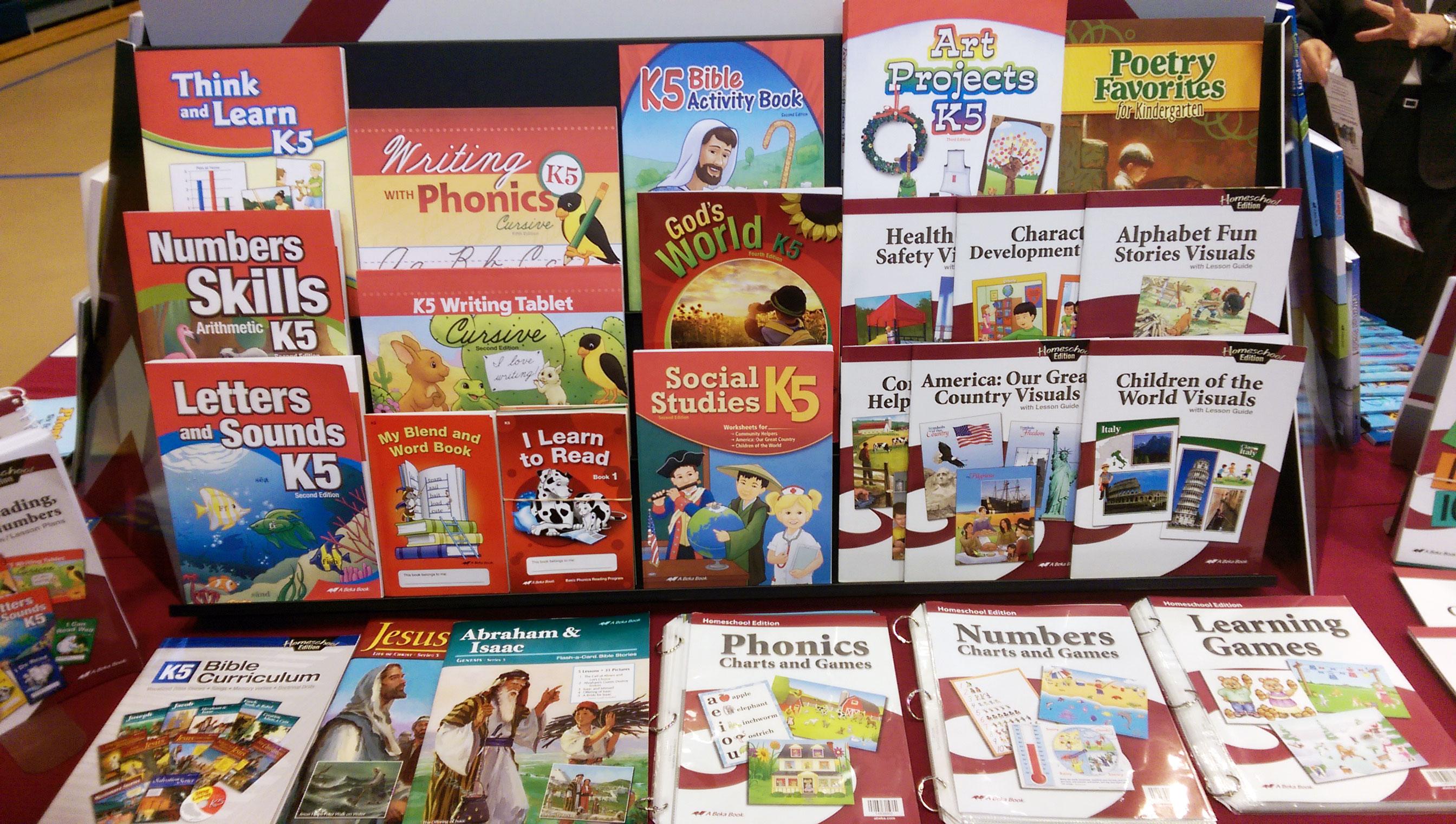 What Is The Best Kindergarten Curriculum