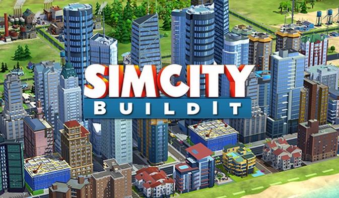 Sim City Build It | Homeschooling Teen