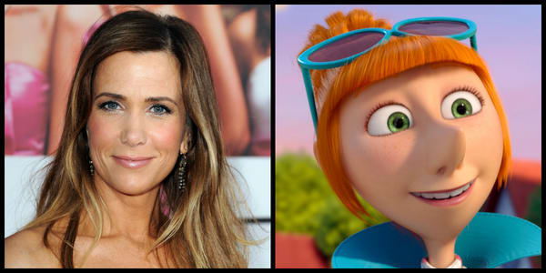 Image result for Kristen Wiig - Lucy