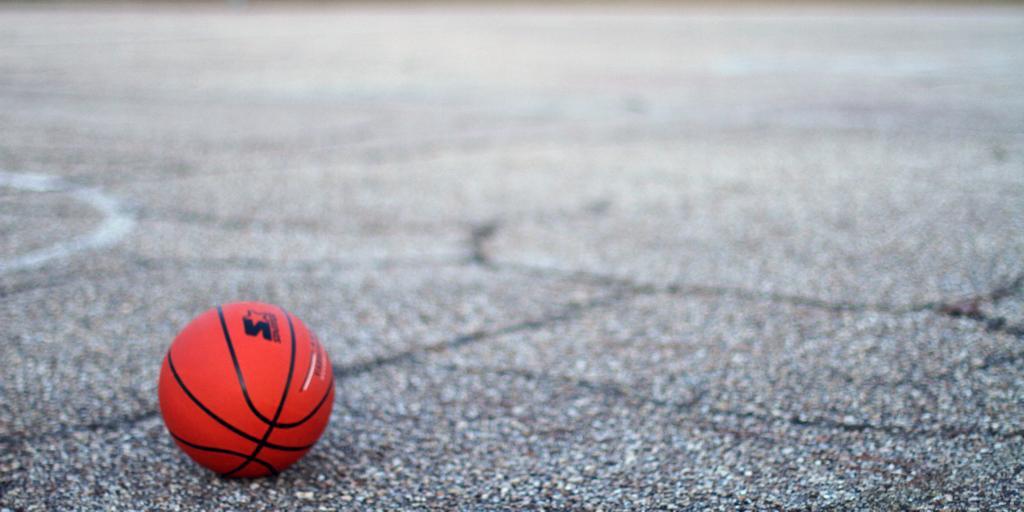 Homeschool Basketball