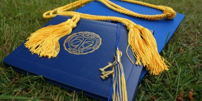 Homeschooler With Two Degrees Aims for Doctorate