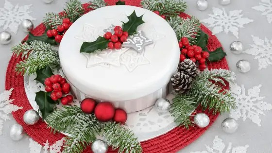 Review of the Mary Berry Classic Christmas Cake