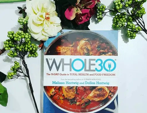 Review of the Whole30 Diet #whole30 #healthyliving #glutenfree #dairyfree