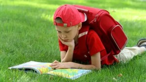 Over 100 of the best books for 9 year old boys