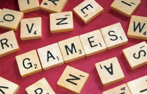 Word games for Children