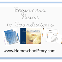 Beginners Guide to Foundations