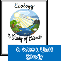 Just In: Science Lesson Guide - Ecology & Biomes