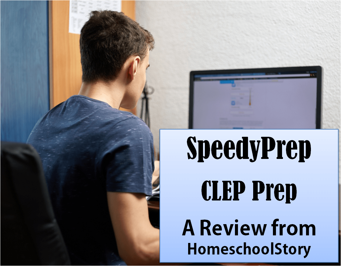 Prep and CLEP - A SpeedyPrep Review