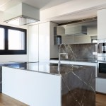 10 Stunning Examples Of Kitchen Worktop Types Homes Designs