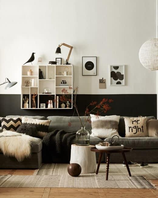 Accessoires maken je interieur af! Bekijk onze 5 budget tips voor jouw interieur!   www.homeseeds.nl