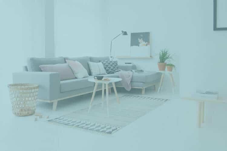 Geef je interieur een Scandinavische look | Woonstijl Scandinavisch | www.homeseeds.nl | #scandinavisch #woontrend #accessoires