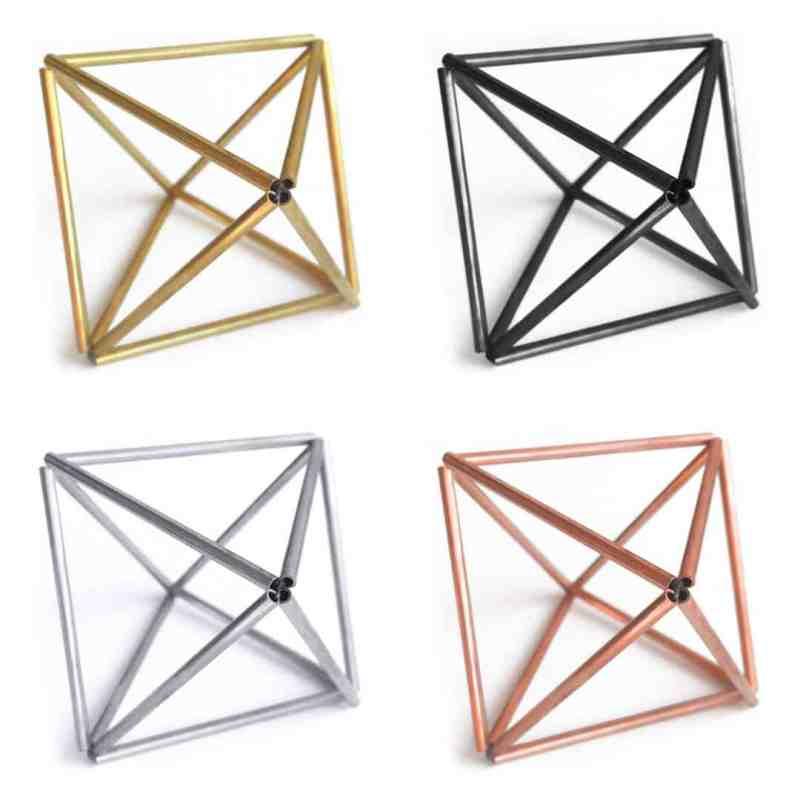Draad zaken himmeli materialen | Koper, messing, Aluminium, Carbon | www.homeseeds.nl