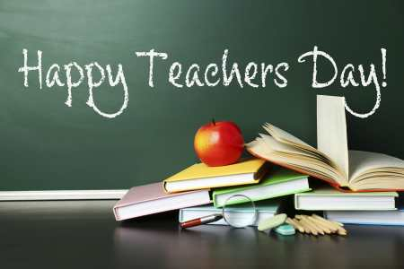 To Every Teacher, Everywhere - We Appreciate You - Homes For Heroes®