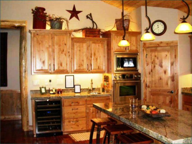Image Of Bistro Kitchen Decor Coffee Theme