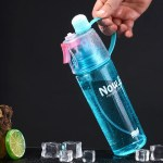 Portable Outdoor Sports Mist Spray Cup