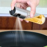 Stainless Steel Barbecue Spray Bottle