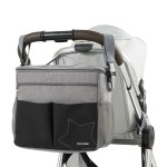 Waterproof Large-capacity Backpack Portable Mother And Baby Outing Bag