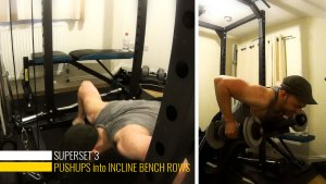 day 1 superset 3