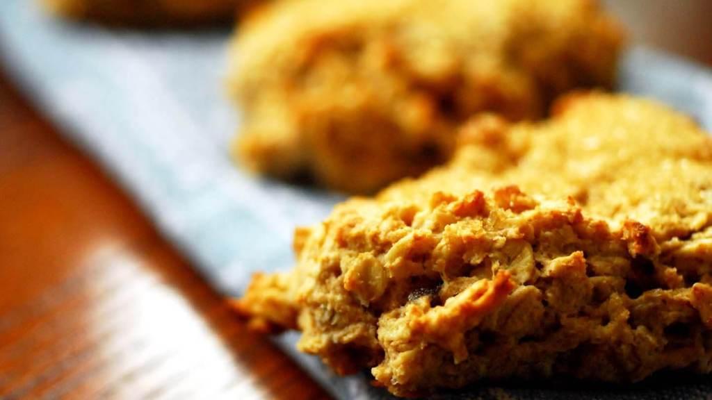 Ginger scones   Homesick Texan
