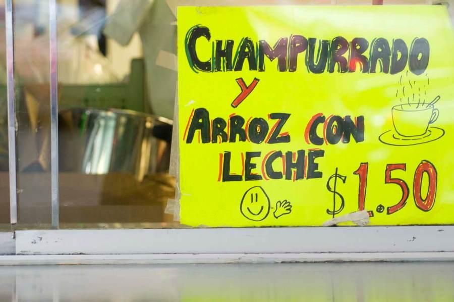 Champurrado | Homesick Texan