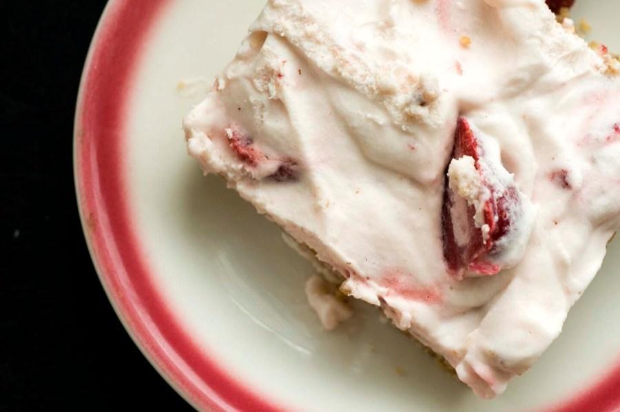 Strawberry delight | Homesick Texan