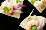 Pickled shrimp with lime   Homesick Texan