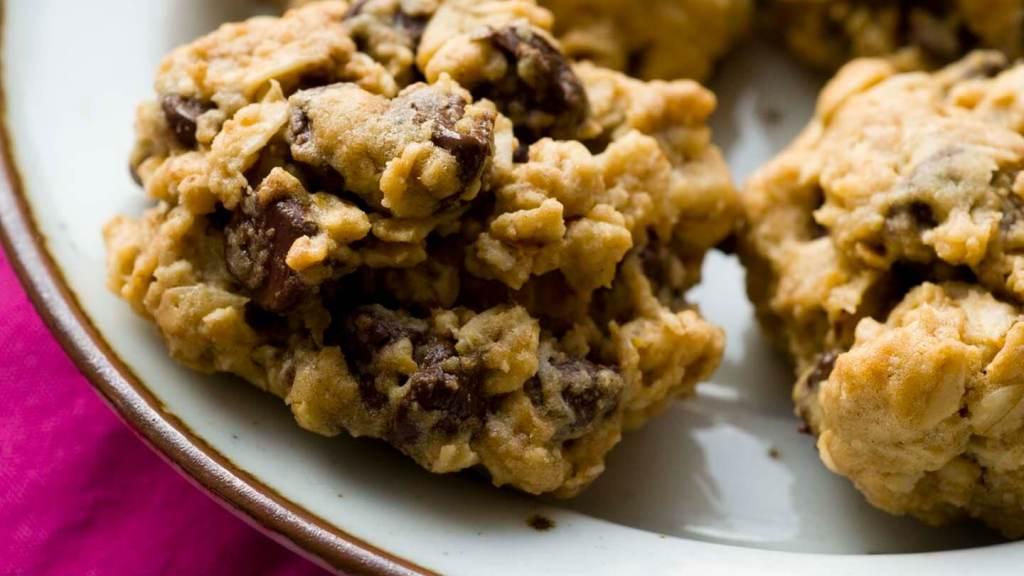 Mom's oatmeal cookies | Homesick Texan