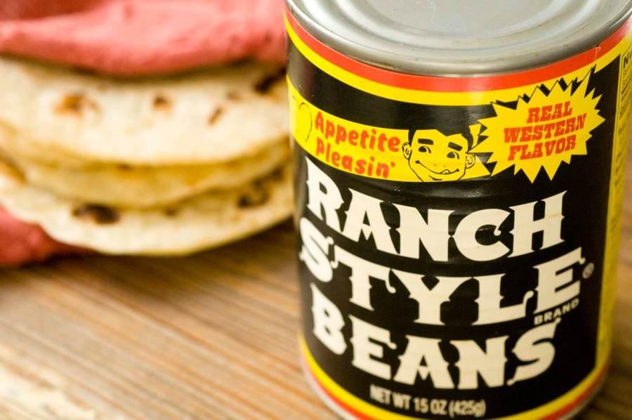 Ranch style beans recipe   Homesick Texan