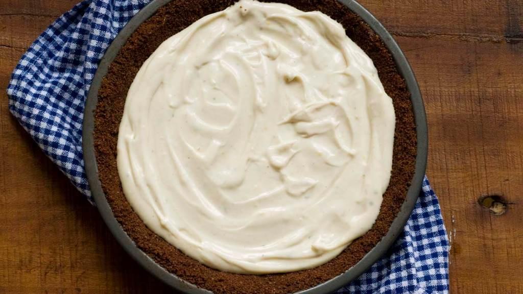 Lemon-and-lime icebox pie | Homesick Texan