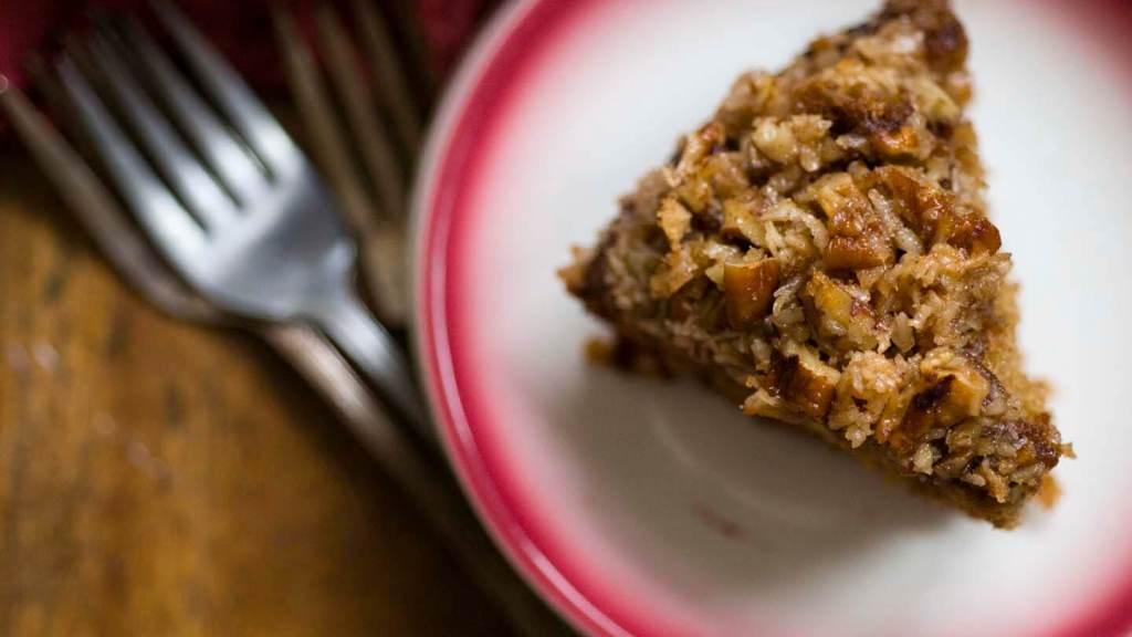 Dr Pepper oatmeal cake | Homesick Texan