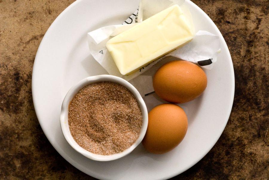 Churro brownies | Homesick Texan