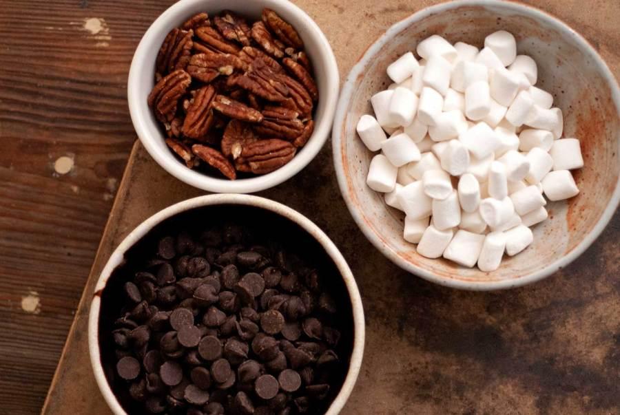 Mexican chocolate fudge | Homesick Texan