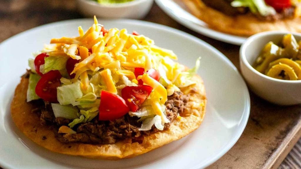 Tex-Mex chalupa | Homesick Texan